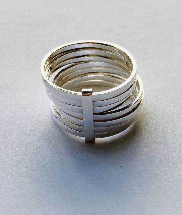 layer ring
